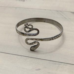 Free People Snake Arm Cuff